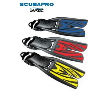 Potápačské plutvy Scubapro Twin Jet Max