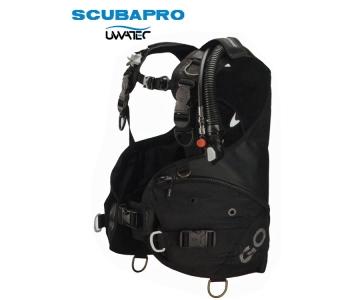Kompenzátor vztlaku - jacket Scubapro GO
