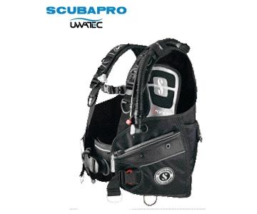 Kompenzátor vztlaku - jacket Scubapro X - Force