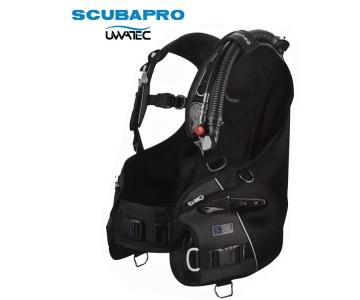 Kompenzátor vztlaku - jacket Scubapro Equator