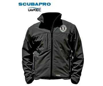 Scubapro Softshell - bunda s kapucňou