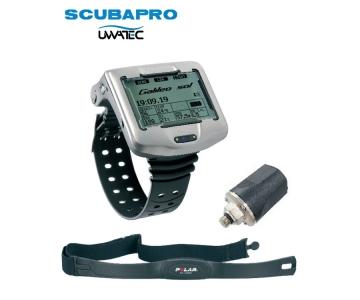 Potápačský počítač Scubapro Galileo Sol