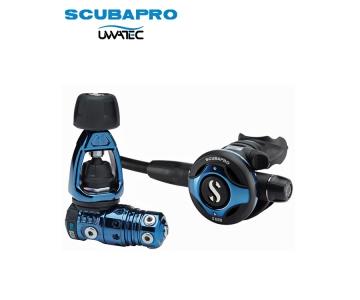 Dýchacia automatika Scubapro MK25 EVO/ S600 Deep Blue T. Core