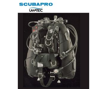 Scubapro X-TEK Form System