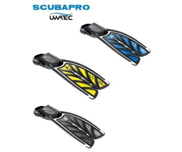 Potápačské plutvy Scubapro Splitfin  XP