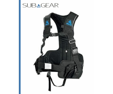 Záťažová vesta Scubapro Comfort Weight