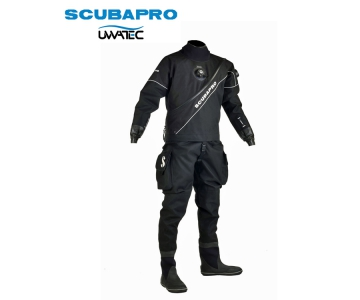 Suchý oblek Scubapro Extender