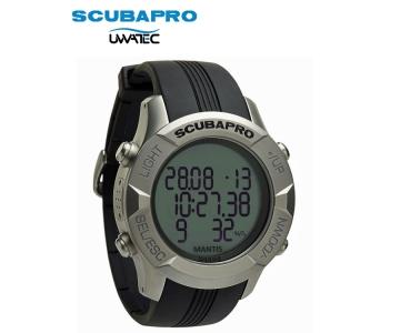 Potápačský počítač Scubapro Mantis (M1)