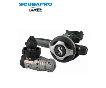 Dýchacia automatika Scubapro MK 25 EVO/ S600 Titanium