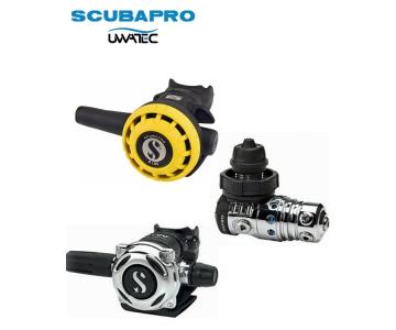 Dýchacia automatika Scubapro MK25 EVO / A700 / R195 Octopus