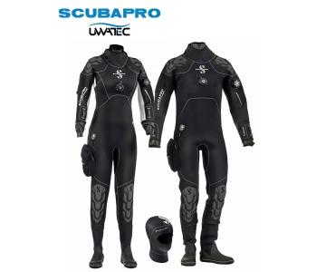 Suchý oblek Scubapro Exodry