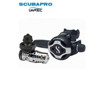 Dýchacia automatika Scubapro MK25 EVO/ S 620 Ti